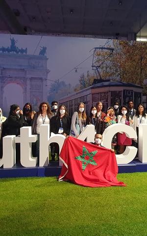 Un altro mondo è possibile. Le voci dei giovani attivisti alla Youth4Climate