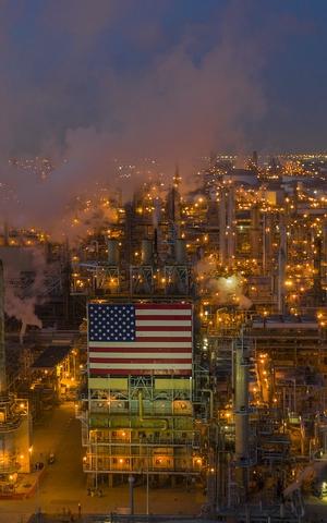 Elezioni americane 2020, in gioco c'è anche la sostenibilità