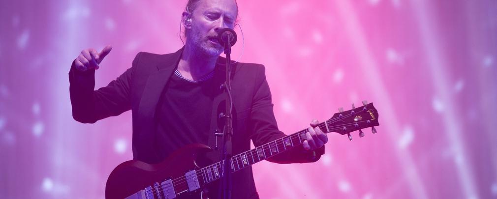 Radiohead, all'asta la demo di quando ancora erano gli On a friday