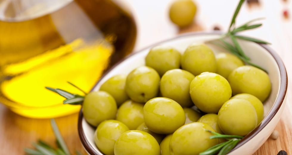 Olio extravergine d'oliva, un naturale elisir di salute