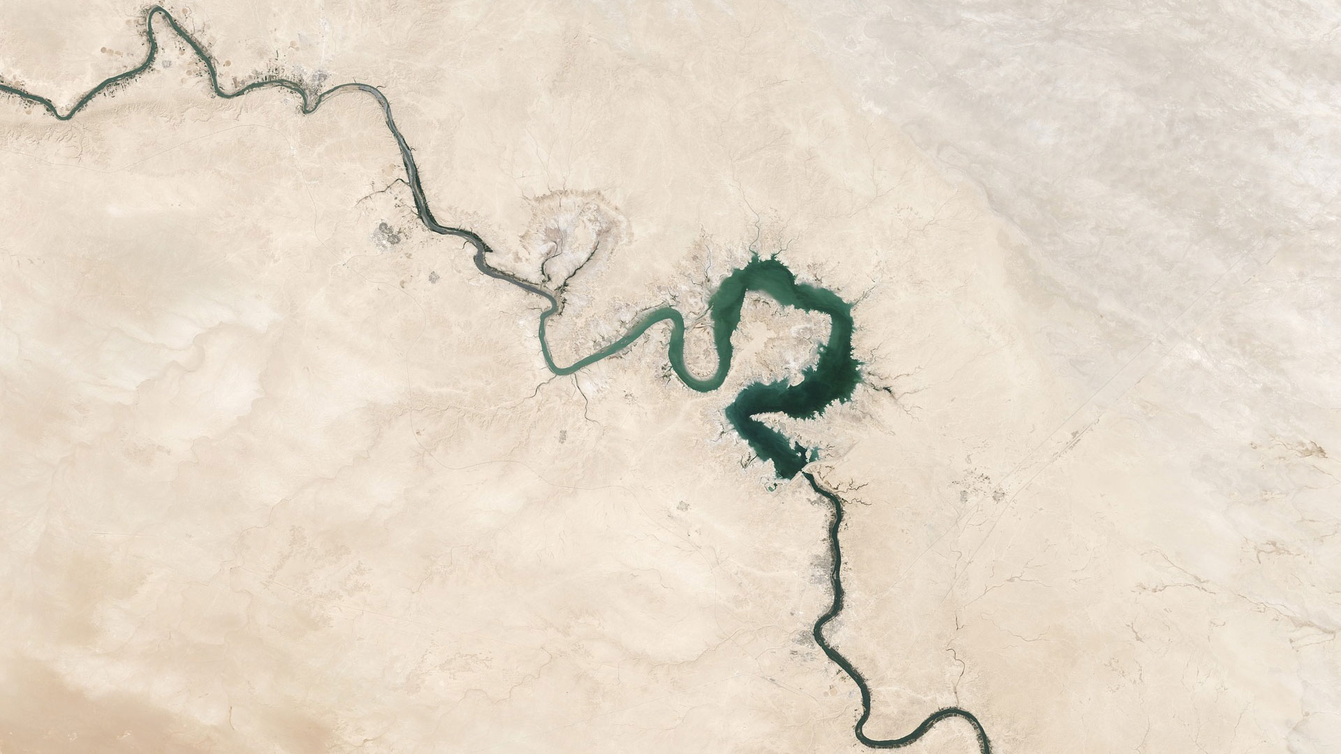 The fertile crescent is becoming arid: millions of people at risk in Syria - LifeGate