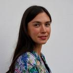 Mara Budgen
