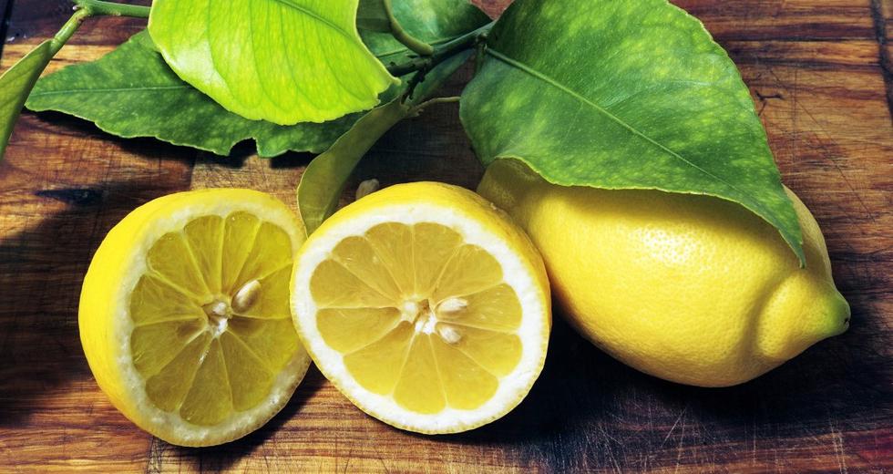 Limone: proprietà e valori nutrizionali del frutto della salute e della vitalità