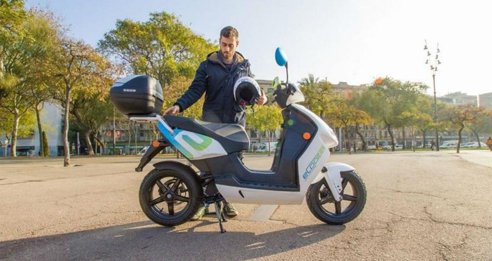 Scooter sharing elettrico. A Roma e Milano i primi test