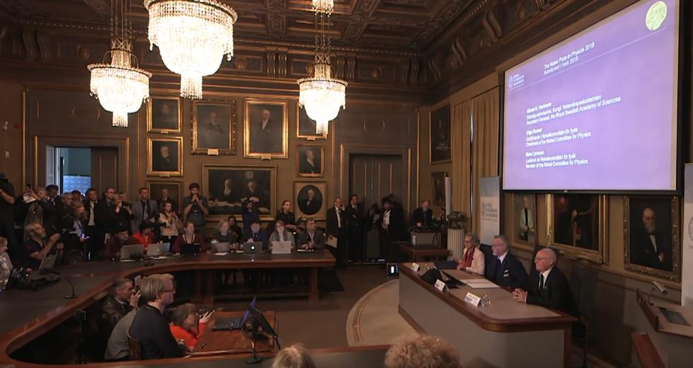 Chi sono i premi Nobel 2019: la lista completa e le motivazioni