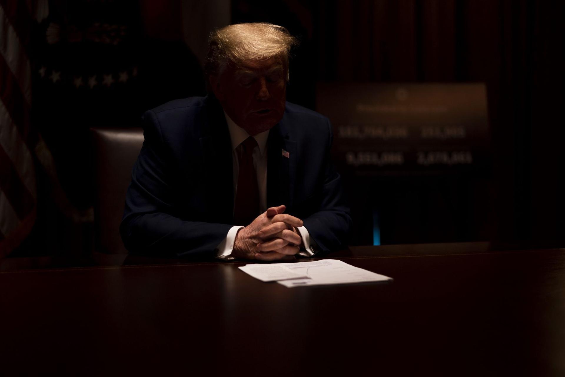 Cosa è riuscito a fare Donald Trump da presidente degli Stati Uniti