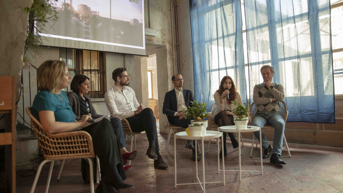 Ikea alla prova della circular economy: parte il ritiro ...