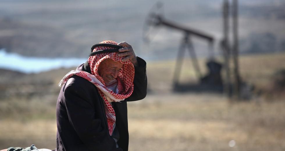 Così il petrolio dell'Isis potrebbe arrivare nei nostri serbatoi
