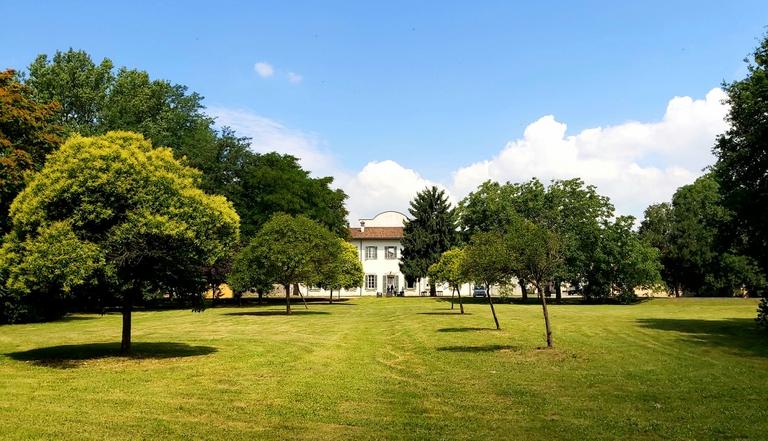 Villa Terzaghi