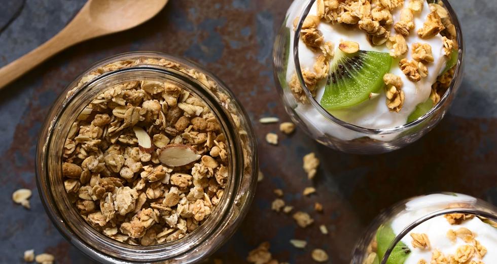 Muesli, cereali a colazione che fanno bene: ecco perché