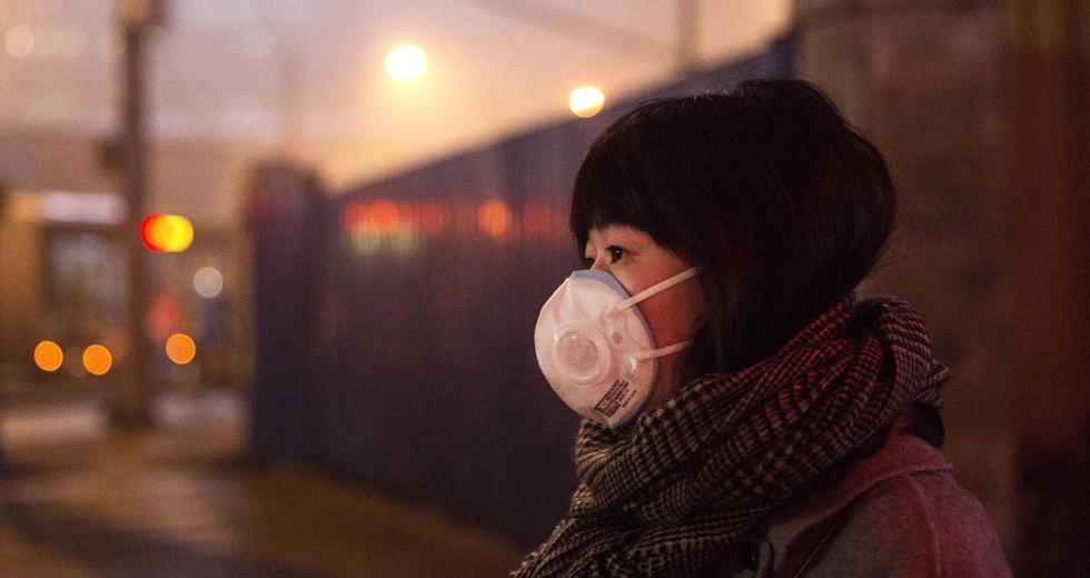 Cosa c'è nello smog. Ecco cosa respiriamo in città