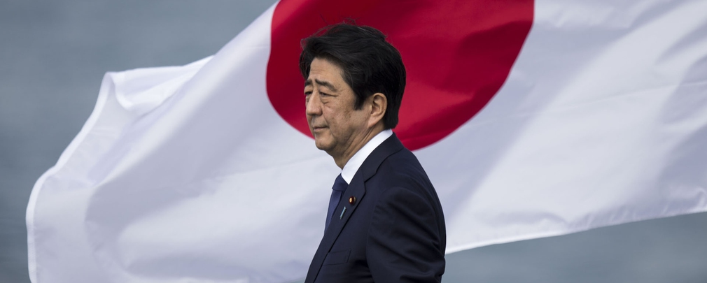 What Shinzo Abe leaves behind for Yoshihide Suga, Japan's new prime minister