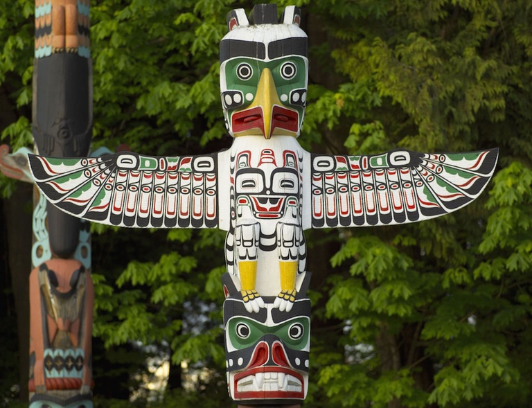 totem indigeni