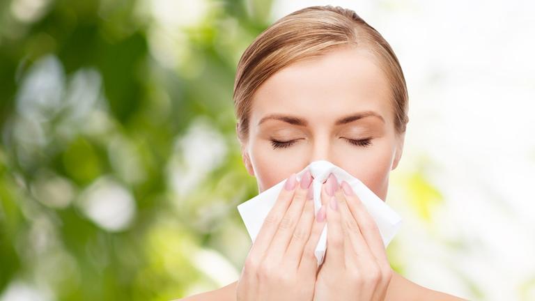 kinesiologia e allergia