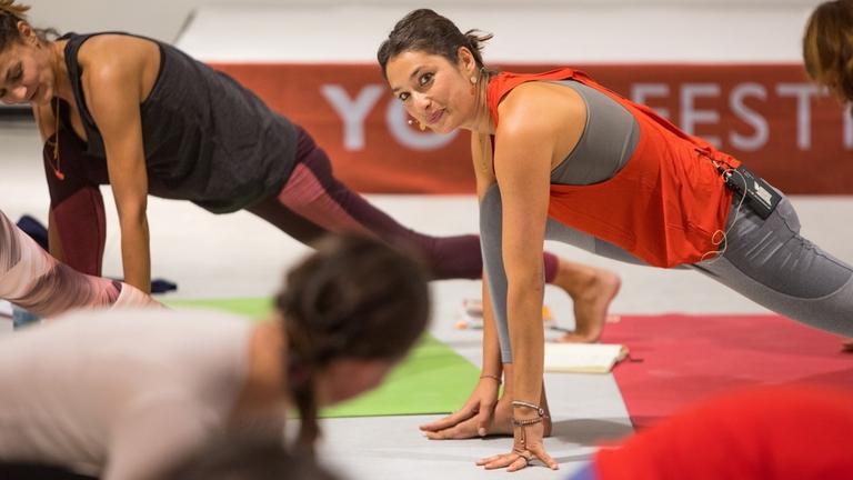 Rinascere si può, grazie a YogaFestival live e online - LifeGate