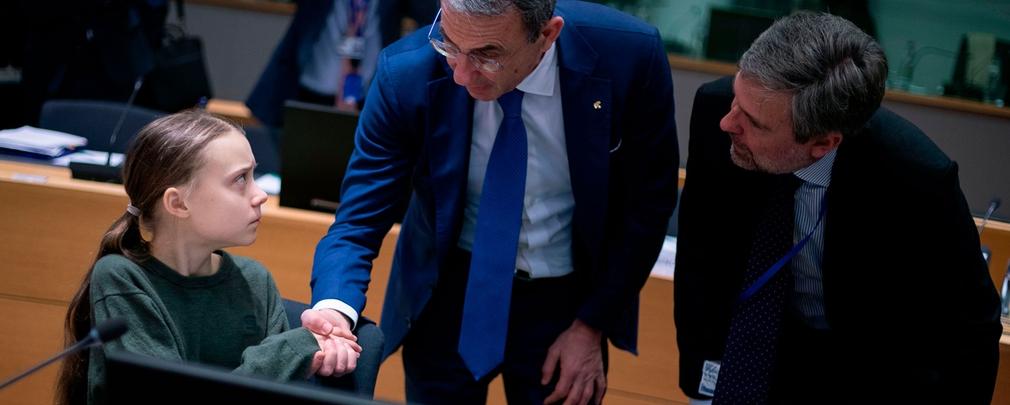 Sergio Costa, ministro dell'Ambiente. I giovani sono la nostra più importante risorsa per guidare il cambiamento