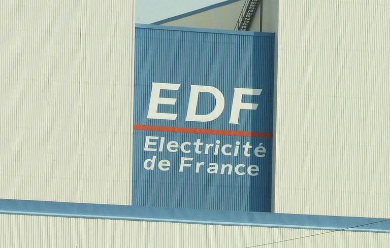EDF nucleare Francia