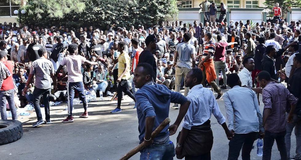 Etiopia, le ragioni dei violenti scontri etnici costati la vita a 86 persone
