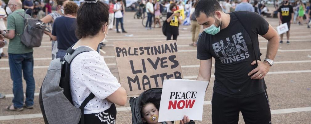 Cisgiordania, il popolo palestinese guarda con ansia alle mosse israeliane
