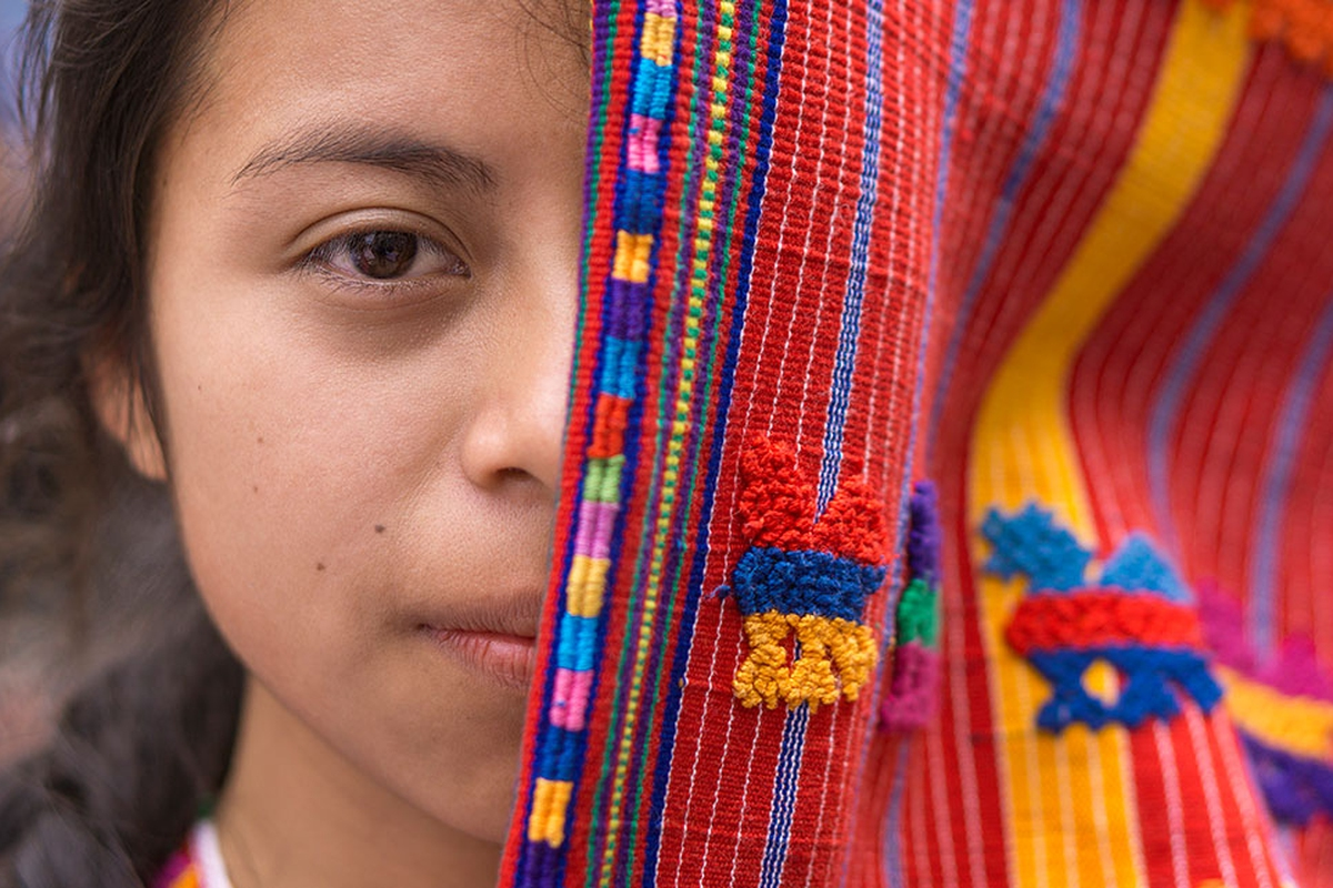 Guatemalan Maya Women S Fight To Defend Indigenous Textiles From The Fashion Industry