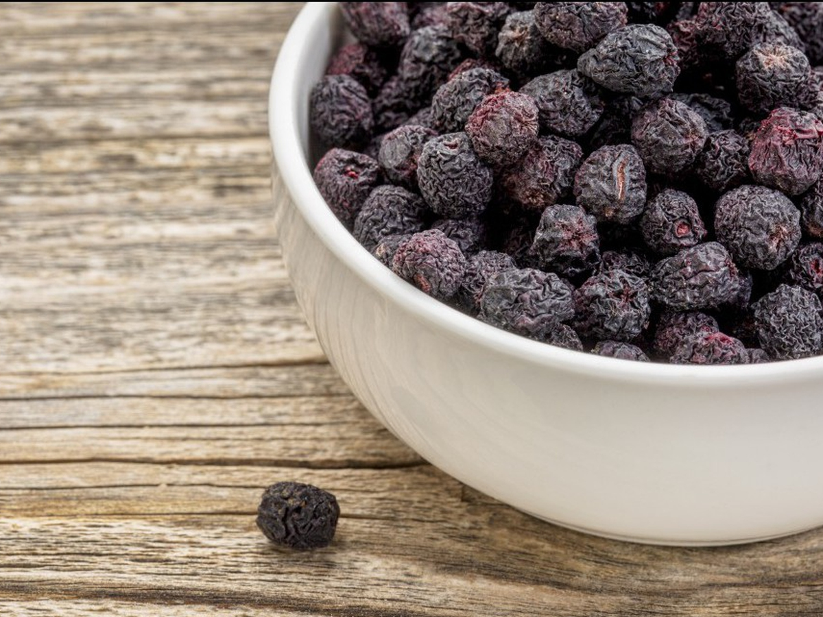 Aronia Inca And Maqui Berries To Be The Picture Of Health Lifegate