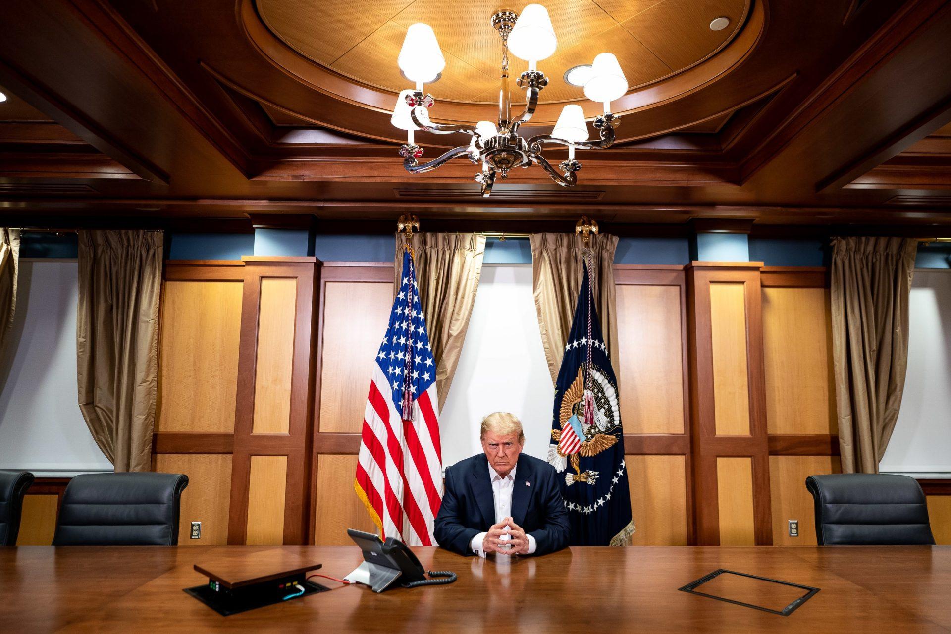 Donald Trump: sus cuatro años como presidente de Estados Unidos