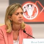 Rosalaura Romeo