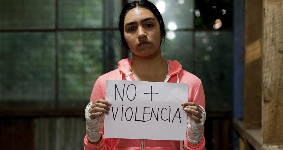 Il 25 novembre è la Giornata mondiale per l'eliminazione della violenza contro le donne