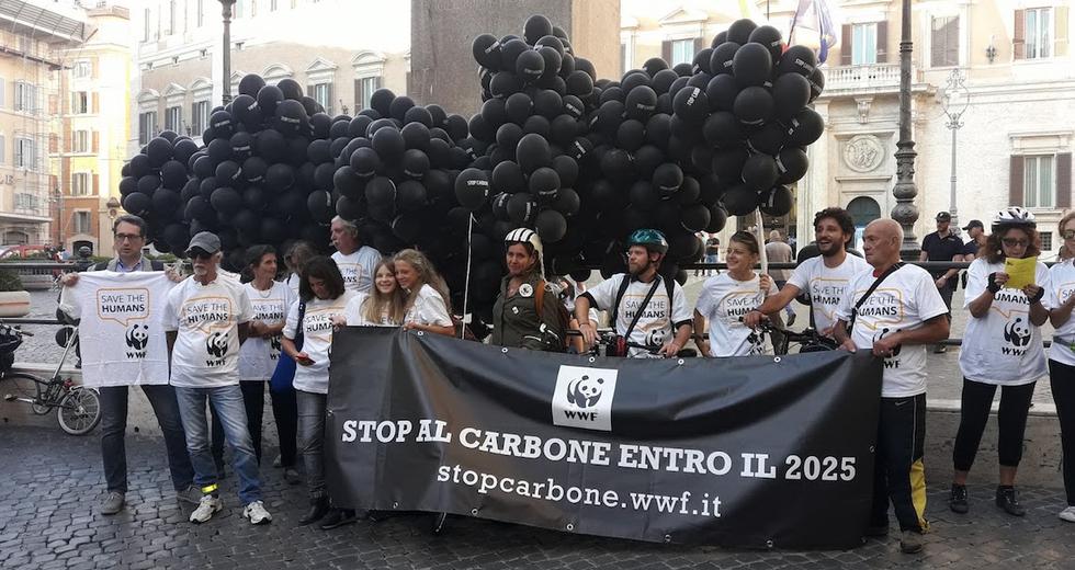 Un'Italia senza carbone entro il 2025 è possibile